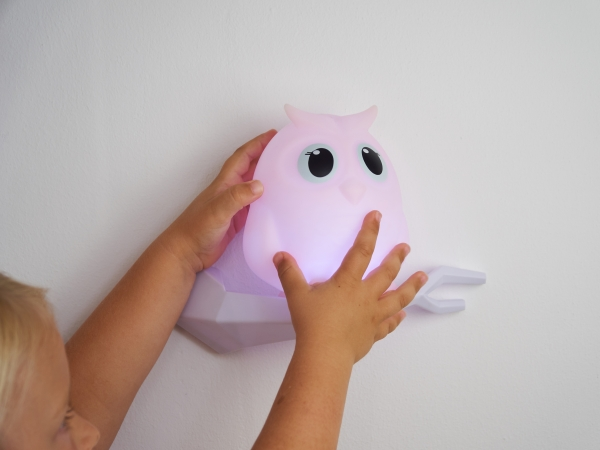 Owl Portable Wall Light Gufetto - Foto 2