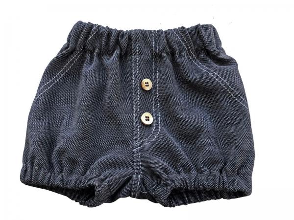 Shorts Boy 128 Bamboom - Foto 1