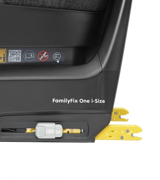Family Fix One i-Size Bebèconfort - Foto 2