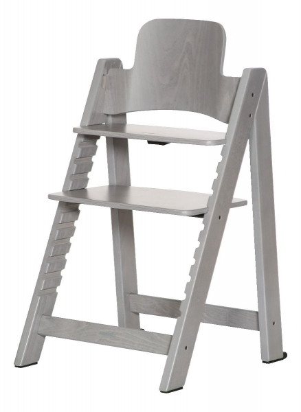 Sedia pappa High Chair Up! Kidsmill - Foto 3