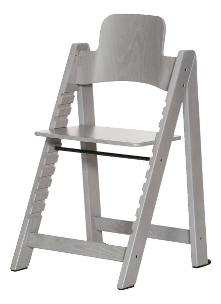 Sedia pappa High Chair Up! Kidsmill - Foto 4