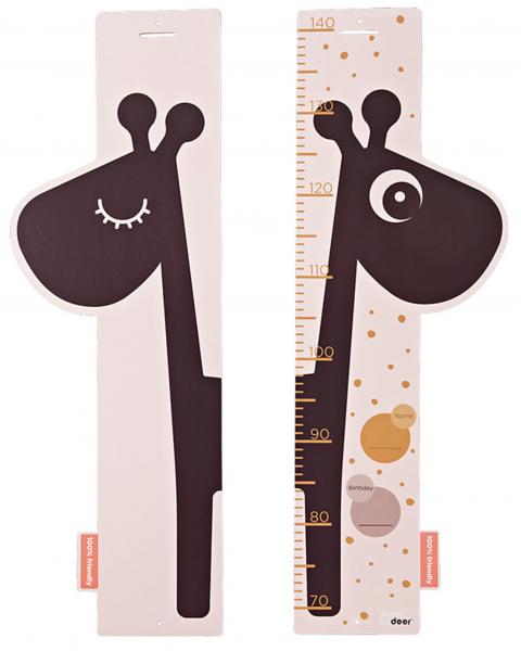 Misuratore d'Altezza Raffi  - Fino a 140 cm Done by Deer - Foto 1