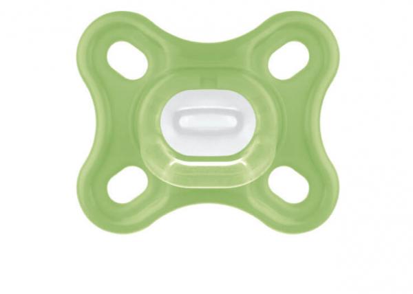 Succhietto in silicone Comfort MAM - Foto 1