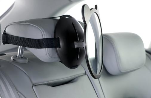 Retrovisore per sedile posteriore Maxi Cosi - Foto 2