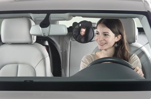 Retrovisore per sedile posteriore Maxi Cosi - Foto 3