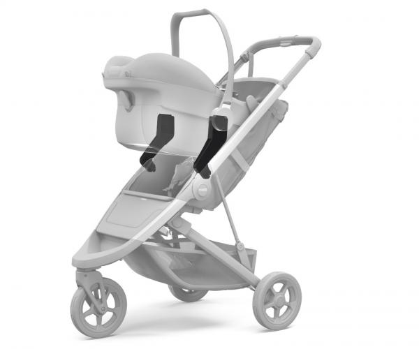 Thule Spring car seat adapter (Maxi Cosi) Thule - Foto 2