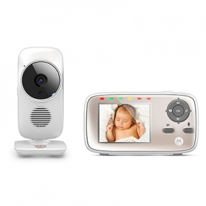 Digital Video Baby Monitor whith Wi-Fi