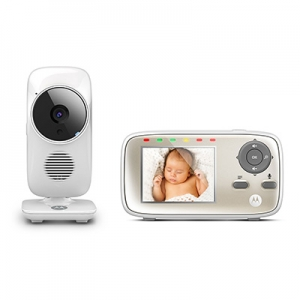 "Video Baby Monitor 2.8"" MBP483-G"
