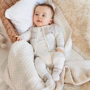 Completo in tricot con bretelle invernale collezione 2017/18