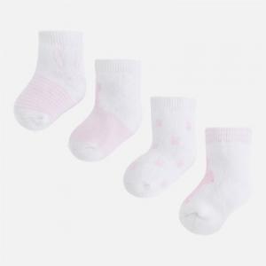 Set di 4 paia di calze collezione 2017/18