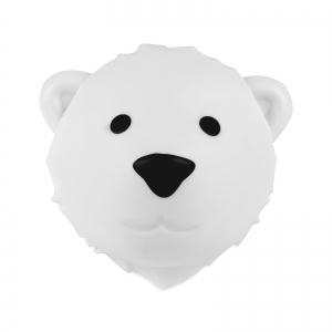 Bjorn Wall Night Polar Bear