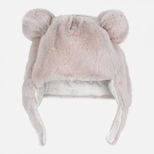 Cappello in pellicciotto invernale collezione 201718