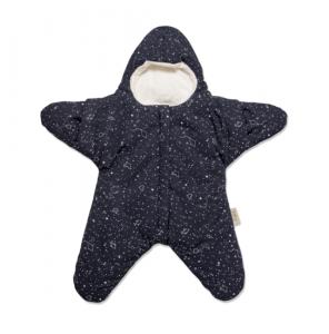 Sacco nanna invernale Star