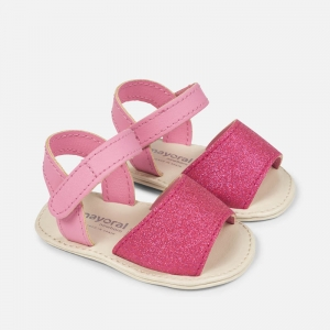 Sandali bambina combinate