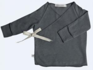 Wrap Shirt
