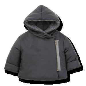 Hansel Zipper jacket 1 + in the family