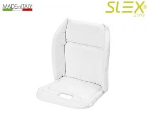 Riduttore PVC seduta per Slex Evo