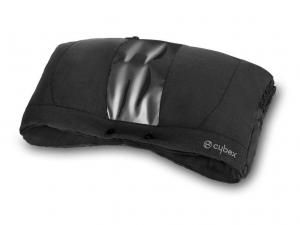 Gloves guanti scaldamani per passeggino Cybex