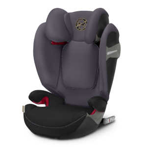 Seggiolino auto Solution S-Fix Cybex