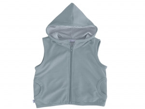 Gilet Body Warmer 155 Bamboom