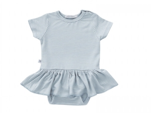 Vestitino bimba Dress body 152 Bamboom