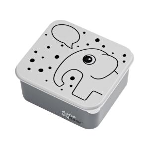 Lunch box Elphee Grey Done by Deer