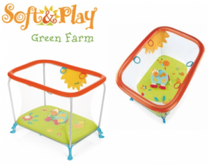 Box Green Farm