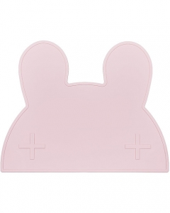 Bunny place tovaglietta in silicone We Might Be Tiny
