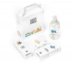 Gift Box Linea Mamma Baby