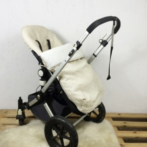 Sacco copri gambe per Bugaboo Babyshower