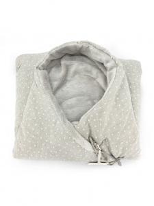 Sacco invernale polar Babyshower