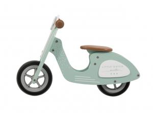 Scooter per l'equilibrio Little Dutch