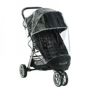 Parapioggia per passeggino City Mini2 3ruote/GT2 Baby Jogger