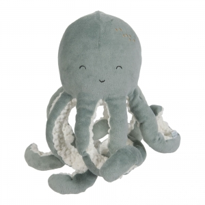 Cudldly Octopus Little Dutch