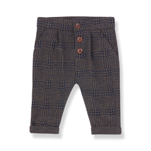 Pantalone lungo Boulder 1+in the family