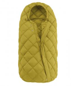 Sacco coprigambe invernale Mini Snogga Cybex
