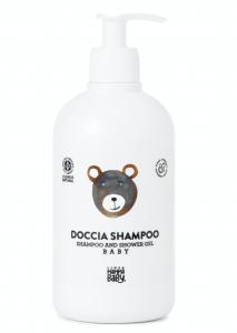 Doccia shampoo baby Linea Mamma Baby