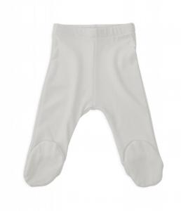 Pantaloncino neonato con piedi Bamboom