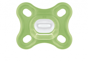 Succhietto in silicone Comfort MAM