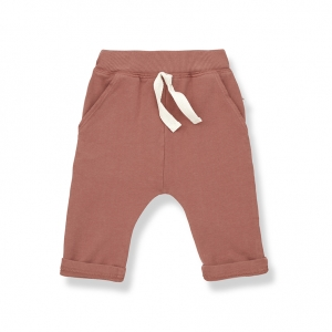 Pantalone lungo Jofre 1+in the family