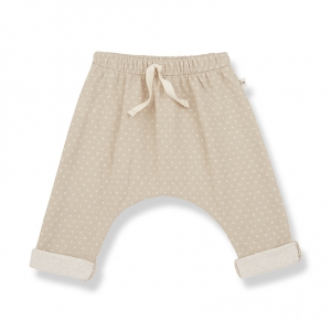 Pantalone Adrien 1+in the family