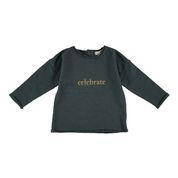 Sweatshirts Celebrate Babyclic