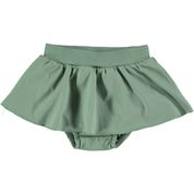 Bloomer with skirt Babyclic