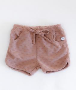 Pantaloncino corto con cordino Bamboom