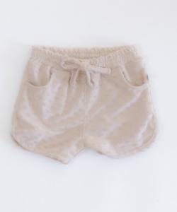 Pantaloncino corto con cordino Palline Bamboom
