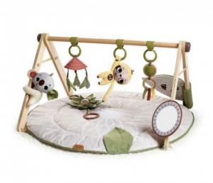 Palestrina evolutiva Boho Chic Luxe con arco in legno Tiny Love
