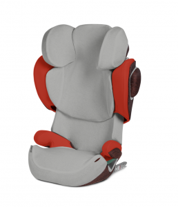 Summer cover Solution Z i-Fix Cybex