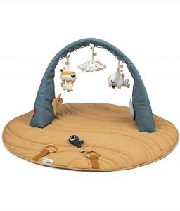 Palestrina con attività flessibile e tappeto  Done by Deer