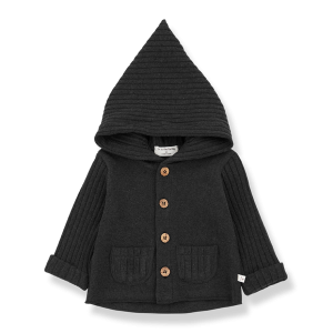 Elliot hooded cardigan 1 + in the family