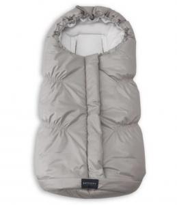 Igloo mini sacco invernale ovetto/carrozzina Bamboom